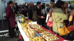 Inauguration SESSAD - ITEP La Boissière