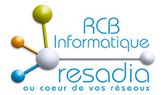 Logo RCB Informatique